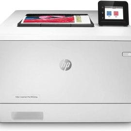 HP Color LaserJet Pro M454dw Wireless Laser Printer