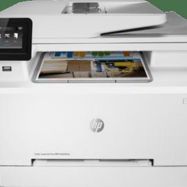 HP Color Laser Jet Pro MFP M283fdn