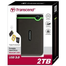 TTANSCEND 2TB