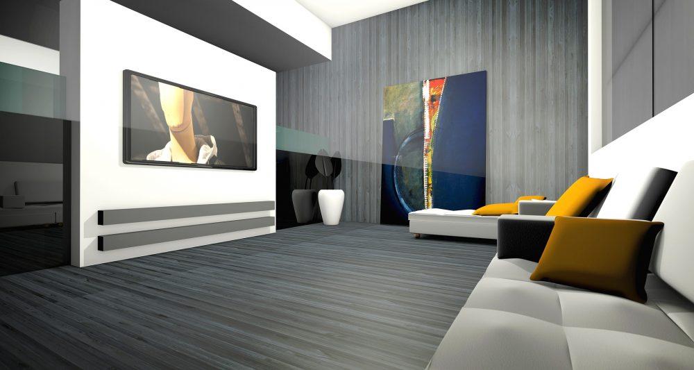 Diseñando el hogar de sus sueños