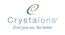 Crystalens, the only FDA-approved accommodating IOL, was originally designed for presbyopia correction.
