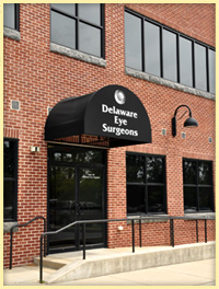 Delaware Eye Surgeon's Office