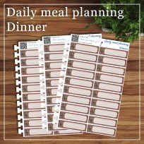 daily-meal-planning-dinner