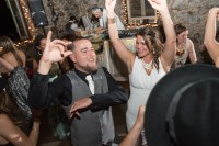Wedding at The Foundry in Nevada City, Ca