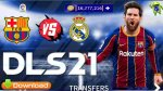 Dream League  2021 Hack APK