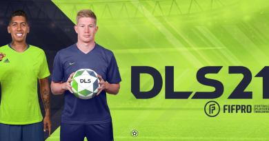 Dream League Soccer 2021 Original Mod APK 8.03