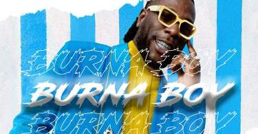 Sunkkeysnoop – Burna Boy