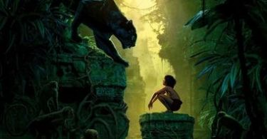 The Jungle Book 2016 BluRay Dual Audio 720p & 480p
