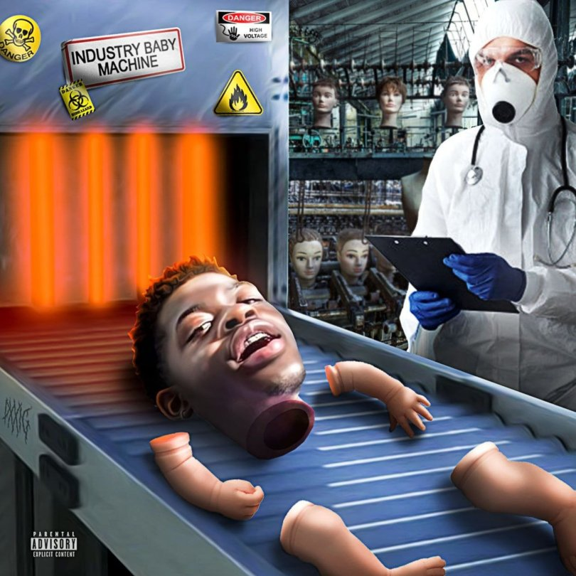 Lil Nas X – Industry Baby
