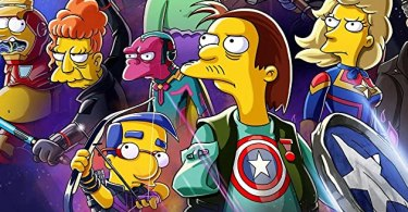 The Good the Bart and the Loki (2021) WEB-DL 720p HD