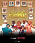 It's A Crazy World (2021)  Full Movie