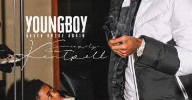 YoungBoy Never Broke Again - Sincerely, Kentrell (2021) Full Album + Zip File