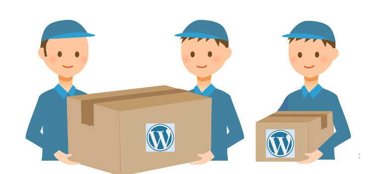 WordPress引っ越しインポートで役立つプラグイン4個