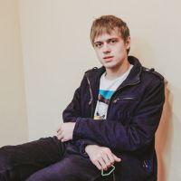 Иван Усович – молодой стендап комик