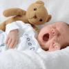 белый шум для младенцев
