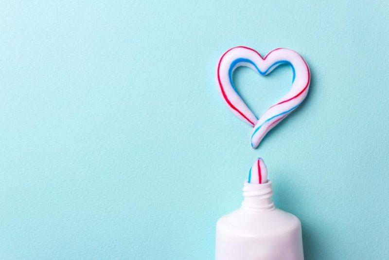 Зубная паста. Как выбрать