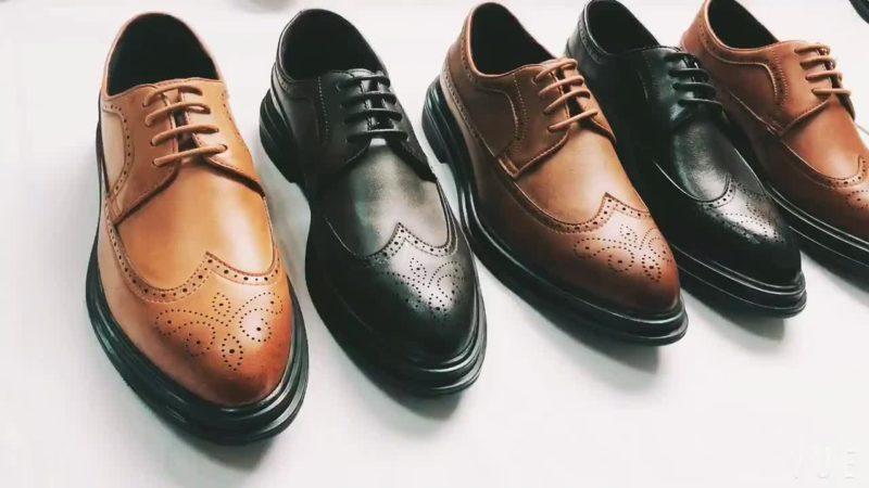 туфли с поднятым носком