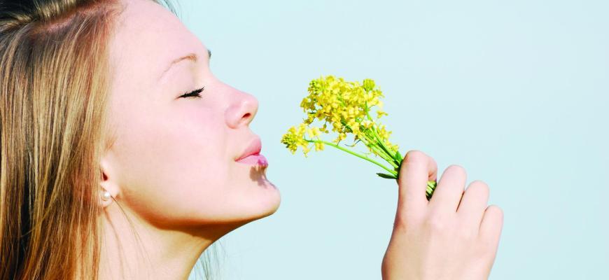 избавиться от аллергии