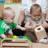 развитие ребенка 1-2 лет