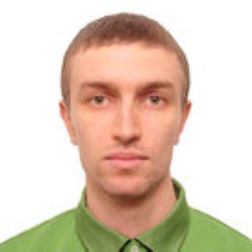 Александр Лютиков