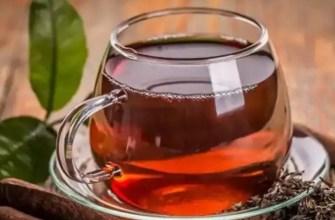 листья малины на зиму для чая