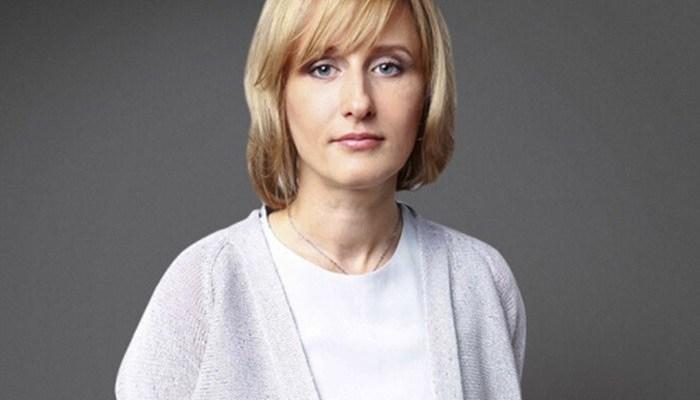 Анастасия Татулова
