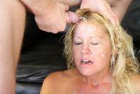 Facial Abuse Jenny Hamilton