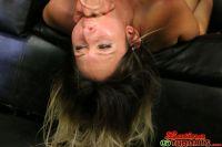 Latina Throats Deanna Dare
