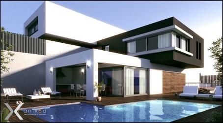 casas modernas arquitectura fachadas casa moderna defachadas imagenes hermosas vanguardia estilo ver mas ahs inmobiliaria diseno comercial como