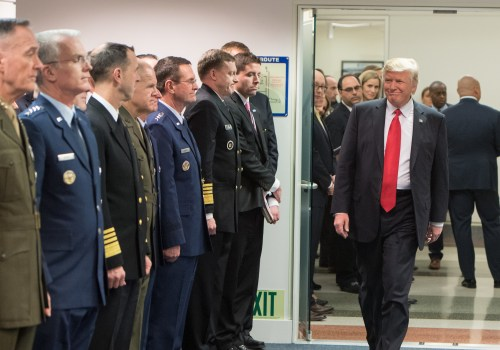 Despite Budget Increase Talk, Tough Choices Loom for Pentagon