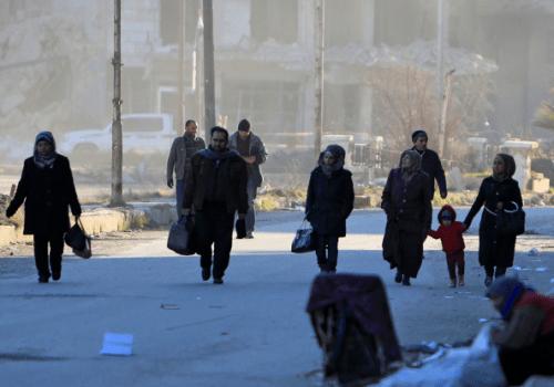AEI – America's Way Ahead in Syria