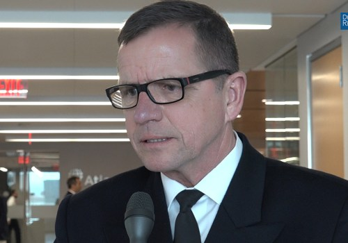 German Navy's Krause on Protecting the Baltic, Modernizing the Fleet, Deterring Russia