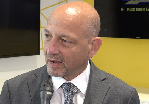 Elbit's Horowitz: 'Very Well-Positioned' to Create US Jobs, Capability