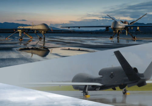Mitchell Institute – Consolidating the Revolution: Optimizing the Potential of Remotely Piloted Aircraft