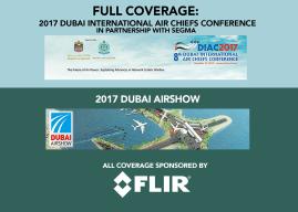 Full Coverage: '17 DIAC & Dubai Airshow