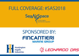 Full Coverage: Sea-Air-Space 2018