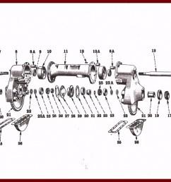 farmall super a rear axle diagram wiring diagram list farmall super a final drive diagram wiring [ 1633 x 807 Pixel ]