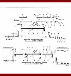 farmall 560 hydraulic schematic manual engine schematics farmall cub front axle diagram [ 1008 x 790 Pixel ]