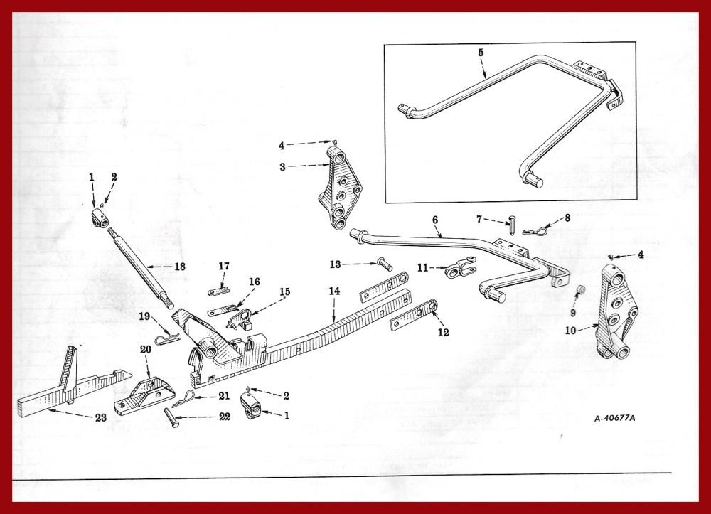 medium resolution of farmall cub parts diagram woods loader parts diagram farmall cub carburetor diagram farmall cub wiring