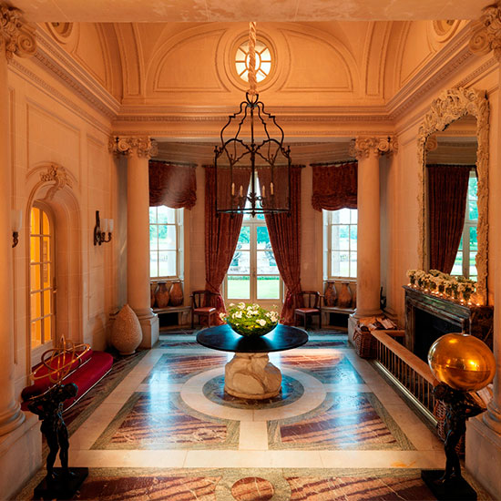 Large Mansions Sale