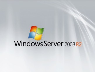 Windows Server 2008 R2 logo