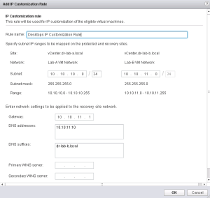 IP Addresses SRM P2-03
