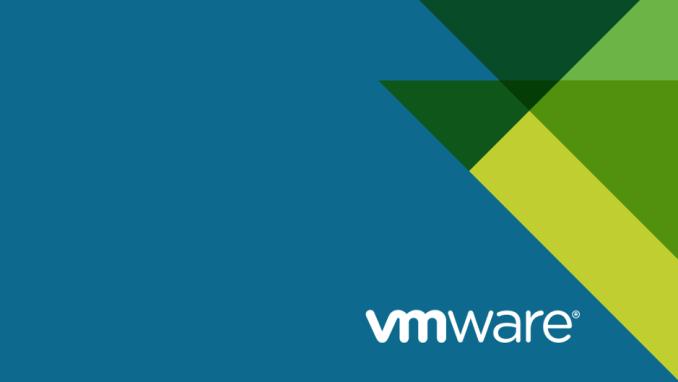 VMware vSphere 6 Launch