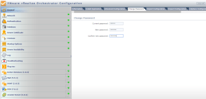 Install and configure vRealize Orchestrator 6 - 03