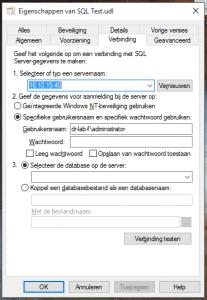 test sql server connectivity 01