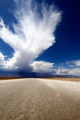 Badwater - Death Valley National Park - Californie