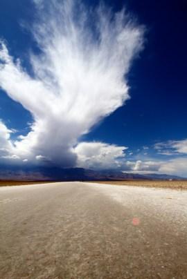 Badwater - Death Valley National Park - Californie