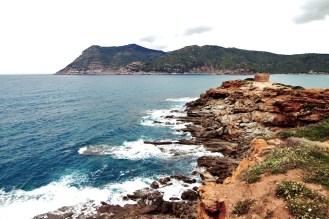 Porto Ferro, Sardaigne, Sardinia, Sardegna