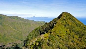 Aorai, Moorea, Tahiti