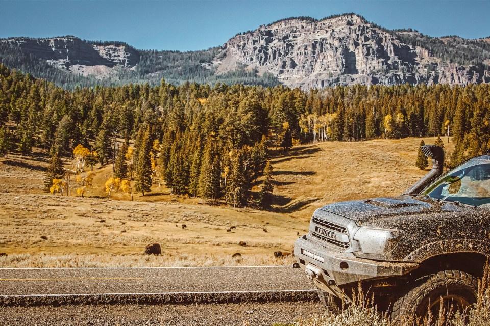 Morrison Jeep Trail Defconbrix Pelfreybilt Offroad Optima Batteries